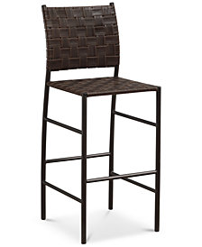 Sarasota Counter Height Stool, Quick Ship
