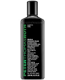 Irish Moor Mud Purifying Cleansing Gel
