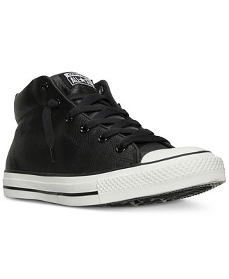 Converse Men's Chuck Taylor All Star Street Hiker Sneakerboots from Finish Line