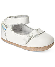 Robeez Mini Shoez, Catherine Mary-Janes, Baby Girls & Toddler Girls