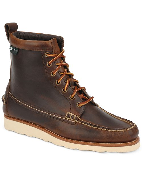 Eastland Shoe Eastland Men's Sherman 1955 Boots