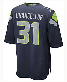 Nike NFL Kam Chancellor Game Jersey, Little Boys (4-7)