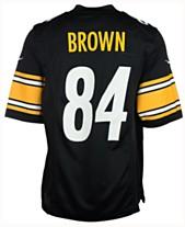 6123f76e19a antonio brown jersey - Shop for and Buy antonio brown jersey Online ...