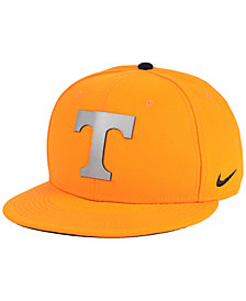 Nike Tennessee Volunteers True Reflective Snapback Cap