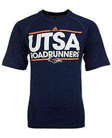 adidas Men's UTSA Roadrunners Dassler T-Shirt