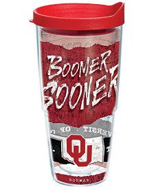 Tervis Tumbler Oklahoma Sooners 24oz Statement Wrap Tumbler