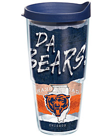 Tervis Tumbler Chicago Bears 24oz Statement Wrap Tumbler