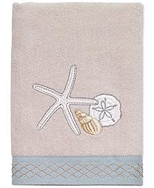 Avanti Seaglass Hand Towel