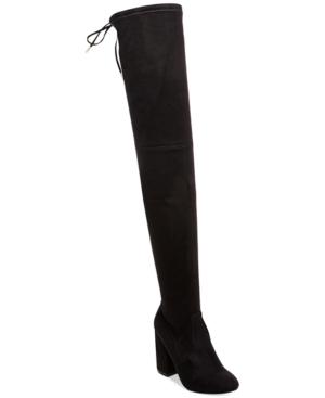 Steve Madden Women's Norri Over-The-Knee Boots Women's Shoes