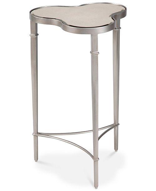 Furniture Clover Scatter Table