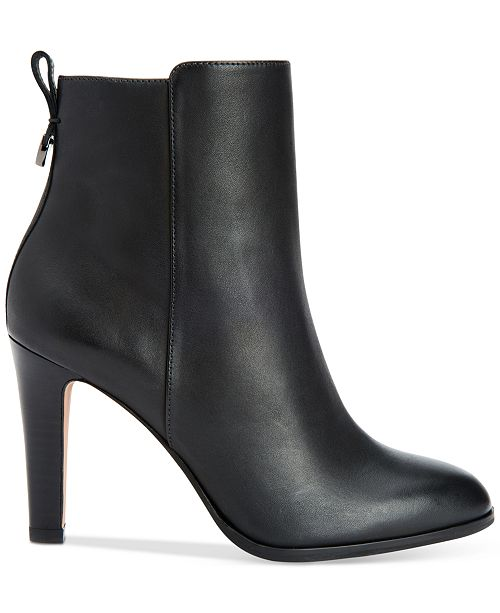 2c8bd876247e COACH Jemma Booties   Reviews - Boots - Shoes - Macy s