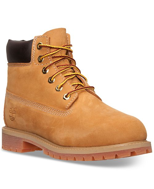 7722234f21ae Timberland Little Boys  6