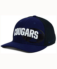 Nike Brigham Young Cougars Classic 99 Swoosh Flex Cap