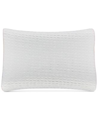 tempurpedic side sleeper support memory foam pillow