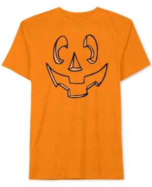 Jem Men's Carved Jack-o'-Lantern...