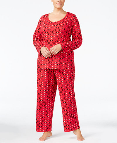 Kick back and really relax in these Hanes® 2 pack knit lounge pants that are lightweight and perfect for year round wear. Itch-free tagless labels add.