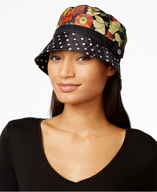 Women s Bucket Rain Hat. 3 reviews. Totes Women rsquo s Bucket ... bd592ebea6a3