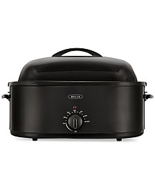 Bella 14581 24-Lb. Electric Turkey Roaster