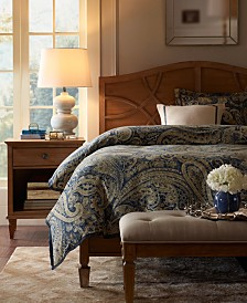 Cecile Bedroom Collection, Quick Ship
