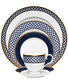 Blueshire 5-Piece Place Setting