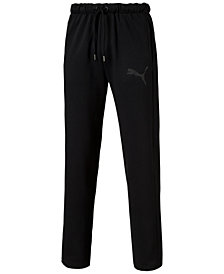 Puma Men's T7 dryCELL Fleece Pants