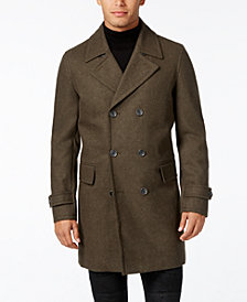 I.N.C. Men's Wakefield Top Coat, Created for Macy's