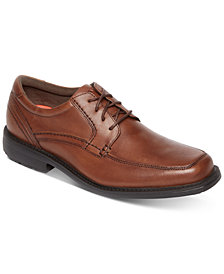Rockport Men's Style Leader 2 Apron-Toe Oxfords