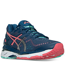 Asics Women's GEL-Kayano 23 Running Sneakers from Finish Line