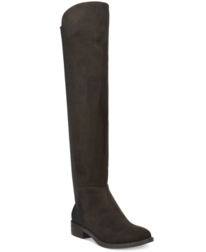 Rebel by ZiGi Olaa Over-The-Knee Boots Women