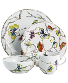 Butterfly Ginkgo Dinnerware Collection