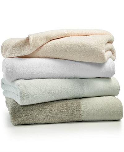 CLOSEOUT! Kassatex Gramercy Bath Towel