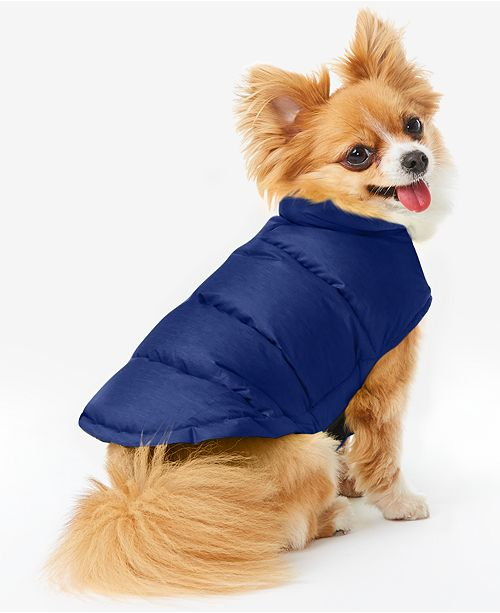 32 Degrees Reversible Down Puffer Coat for Dogs - Coats - Women - Macy s a1c8a97bc