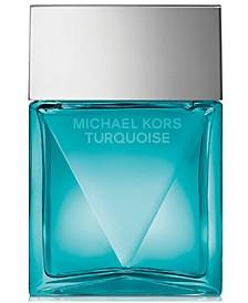 Turquoise Eau de Parfum, 3.4 oz