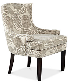 Labine Accent Chair, Quick Ship