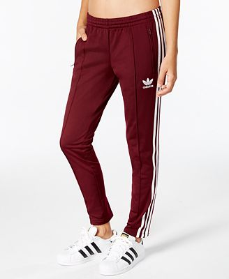 4366b46e4 Adidas Maroon Tracksuit Womens thehampsteadfactory.co.uk