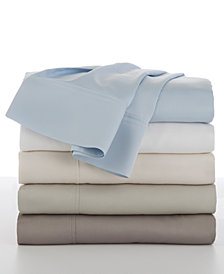 Modal 4-Pc. 300 Thread Count Sateen Sheet Sets