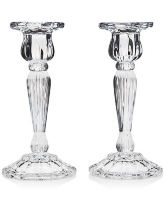 Lighting by Design Triumph 2-Pc. Candlestick Set