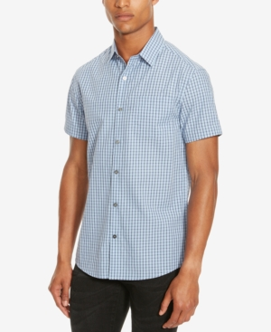 Kenneth Cole Reaction Men's Check Shirt