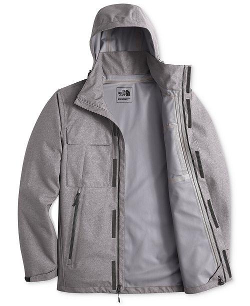 303c64896 The North Face Men's Kassler Field Jacket & Reviews - Coats ...