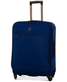 "Victorinox Avolve 3.0 26.4"" Expandable Medium Spinner Suitcase"