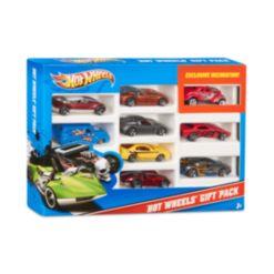 Mattel's Hot Wheels Variety Gift Pack