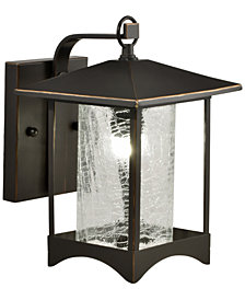 Dale Tiffany Rainfall Bronze Wall Lighting