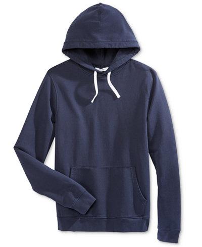 WeSC Men's Brutus Graphic-Print Hooded Sweatshirt