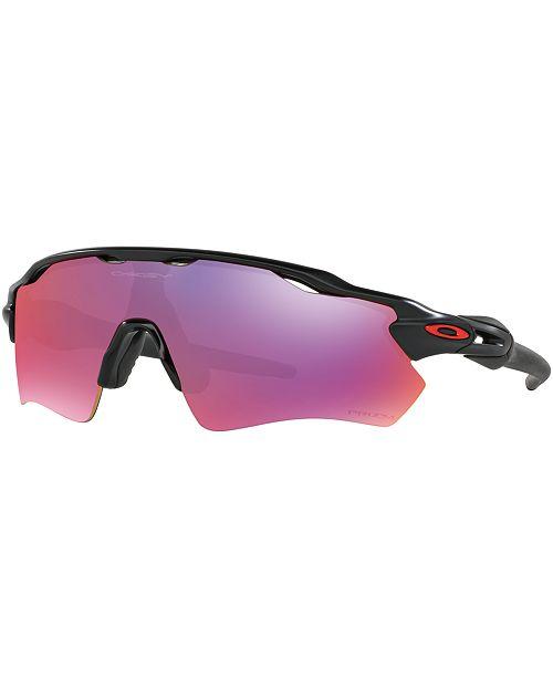 Oakley RADAR EV PATH PRIZM ROAD Sunglasses, OO9208 38 - Sunglasses ... fb5824834552