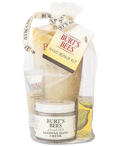 Burt's Bees Hand Repair Set