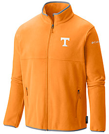 Columbia Men's Tennessee Volunteers Fuller Ridge Fleece Jacket