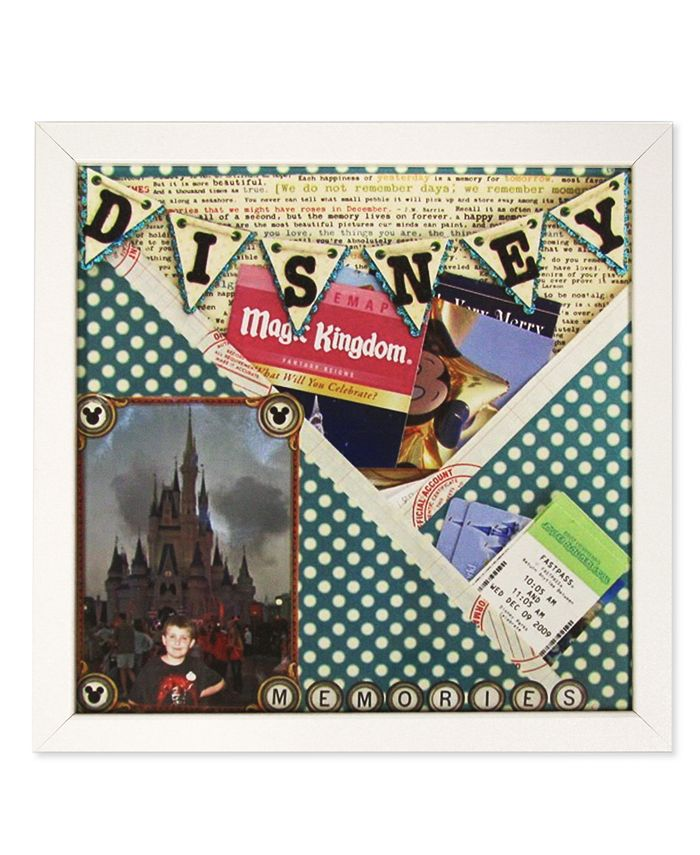 """Timeless Frames - Life's Great Moments 12"""" x 12"""" Wall Frame"""