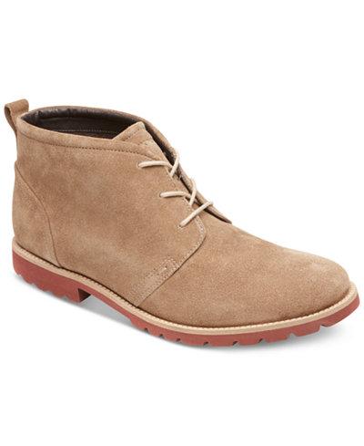 Rockport Men's Charson Chukka Boots