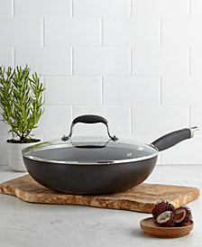 "Anolon Advanced 12"" Covered Ultimate Pan"