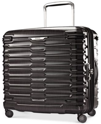 CLOSEOUT! Stryde Long Journey Glider Hardside Suitcase